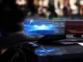 Homeowner Shoots, Critically Injures Fleeing Suspected Burglar