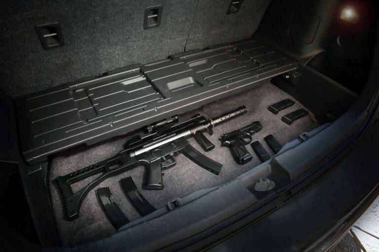 A Modest Proposal: A Truck Gun Might Be Unrealistic