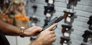 2.5M Guns Sold in March 2020 | Single Busiest Month Ever!