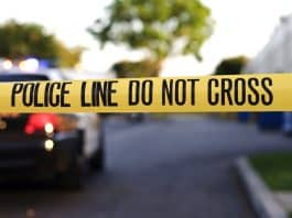 Concealed Carrier Fires Back at Masked Men After Being Shot in the Leg