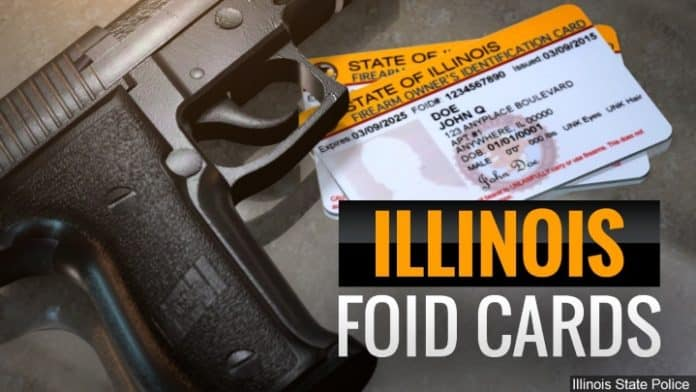 Illinois State Rep Asks For Extension Of Expirations Dates For FOID And Concealed Carry Licenses