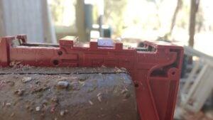 Ghost Gun Glock