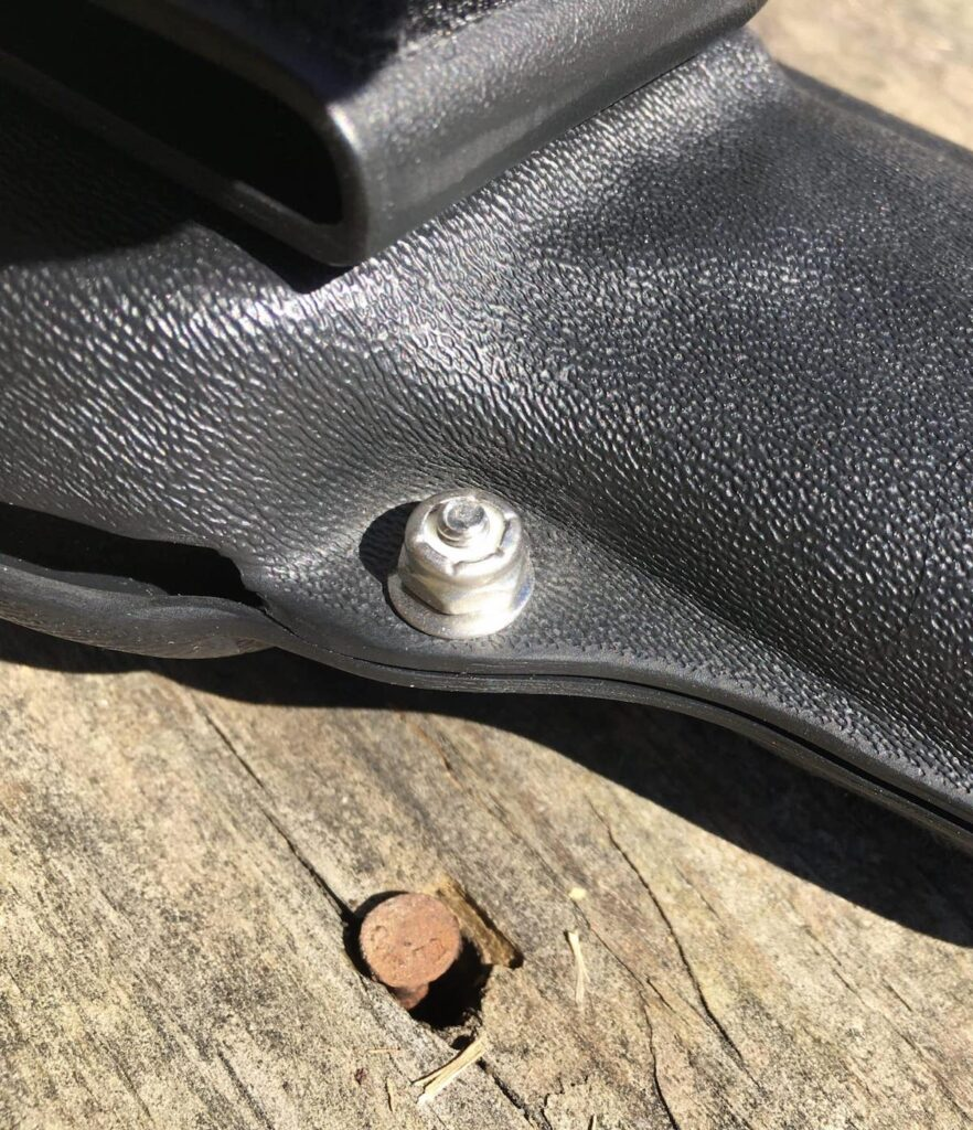 Keepers Concealment Holster Review