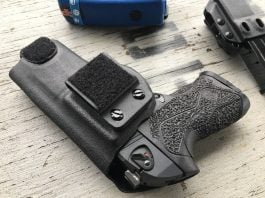 Keepers Concealment Keeper Holster Review