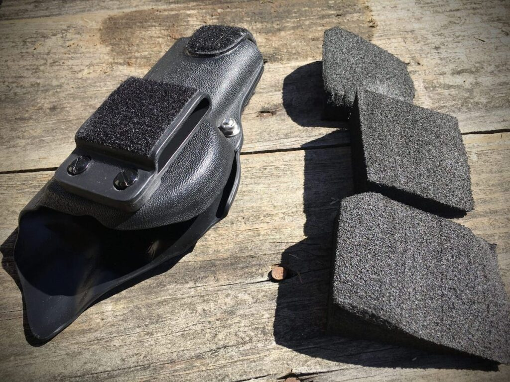Keepers Concealment Review
