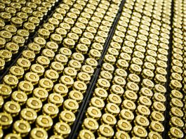 Preliminary Injunction Issued Blocking California's Ammo Background Check Law