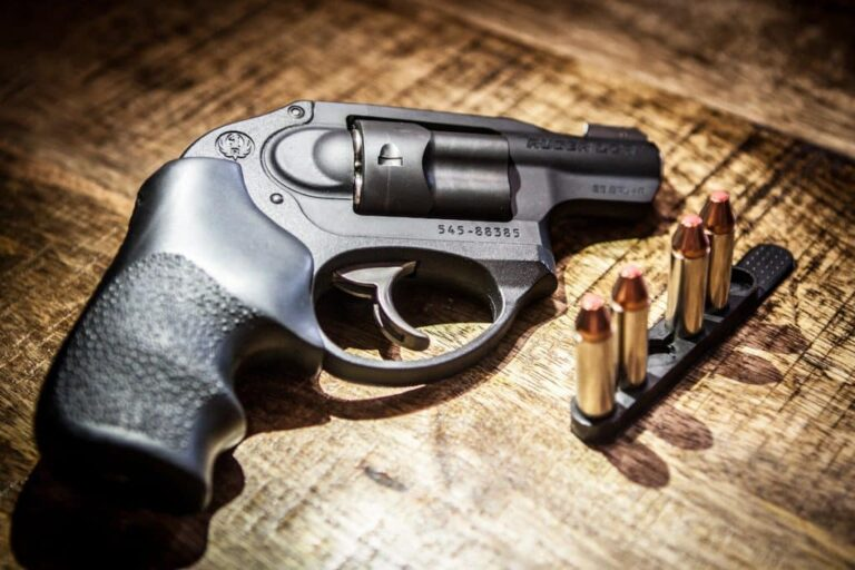 Revolver Skills for the Auto Shooter
