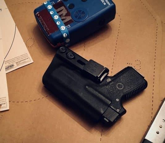 Three Drills for Pocket Pistols