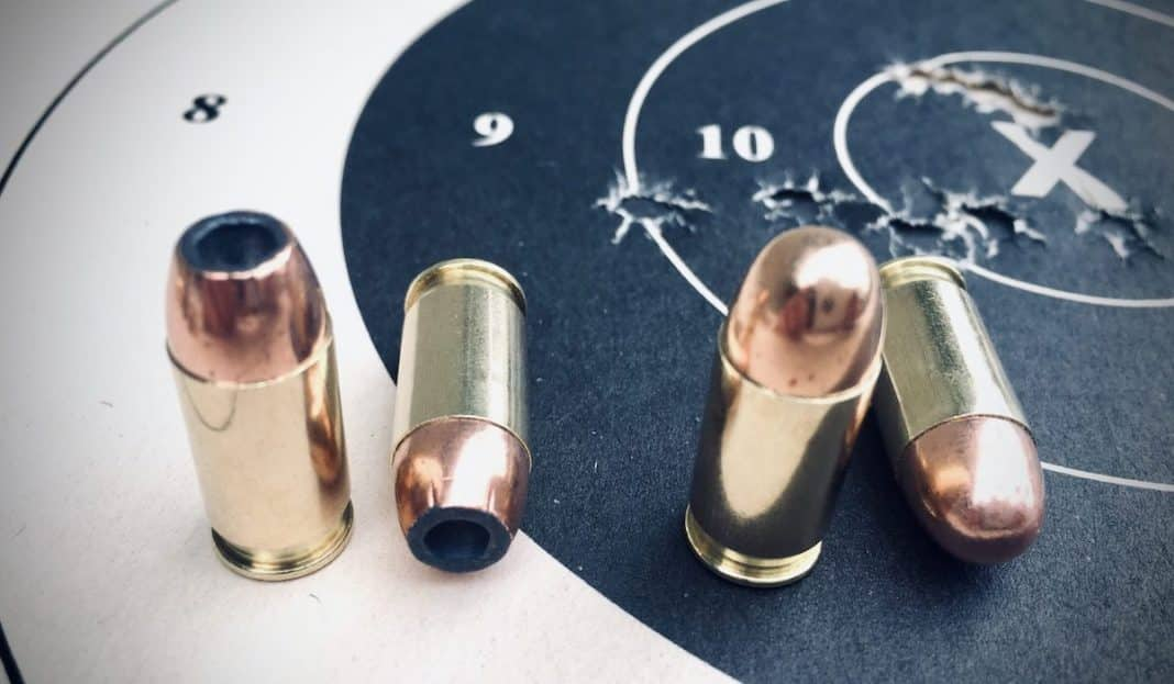 FBI Decides On 9mm As Their #1 Choice And Have Tons Of