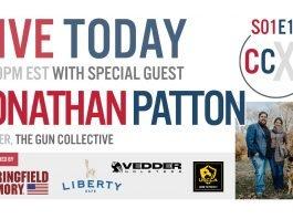 CCX2 S01E11: Jonathan Patton, Owner of The Gun Collective