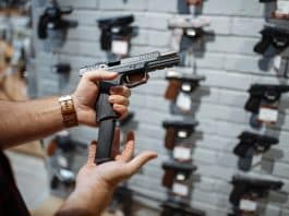Advising First Time Gun Buyers: Some Suggestions