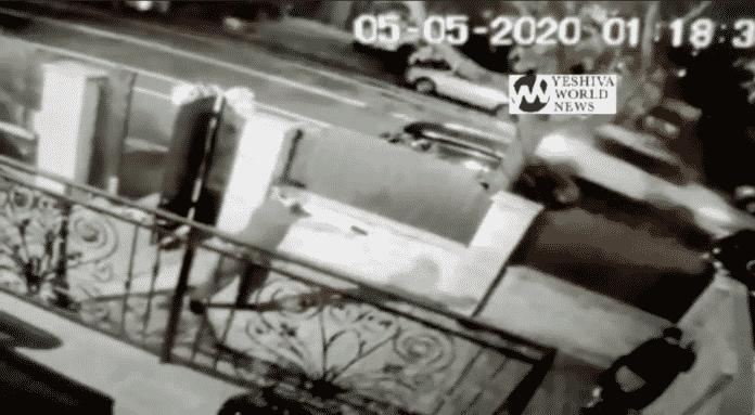 [VIDEO] Armed Queens Man Confronts Suspected Burglars on His Property