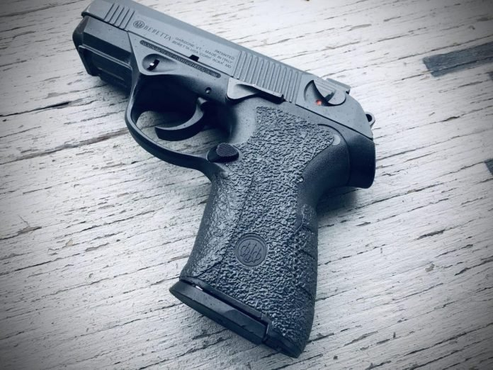 Beretta's Polymer Wonder Gun: The PX4 Compact Carry [REVIEW]