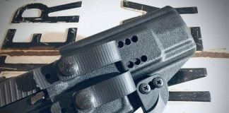Dark Star Gear Orion Holster Review