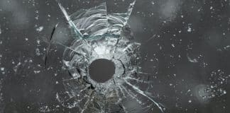 Homeowner Sees Break-in On Phone App, Confronts Them Through Window, Shoots and Kills One