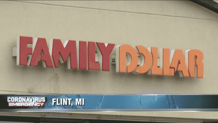 Michigan Family Dollar Store Security Guard Killed Over Dispute About Wearing A Face Mask