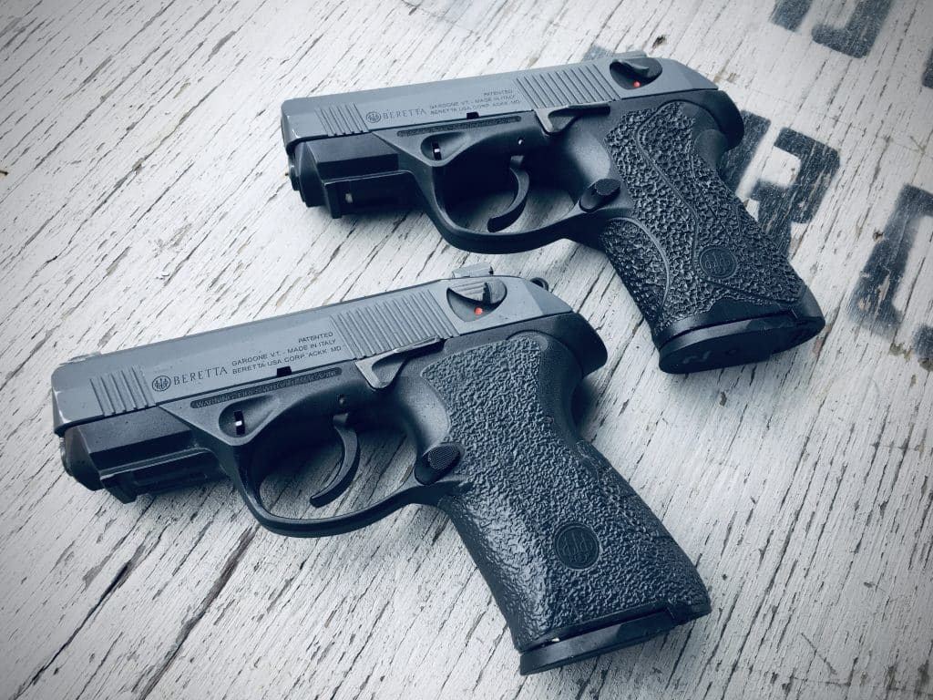 PX4 Compact Carry Review