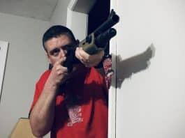 Why a Shotgun for Home Defense