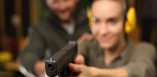 5 Best Guns For The First-Time Gun Owner