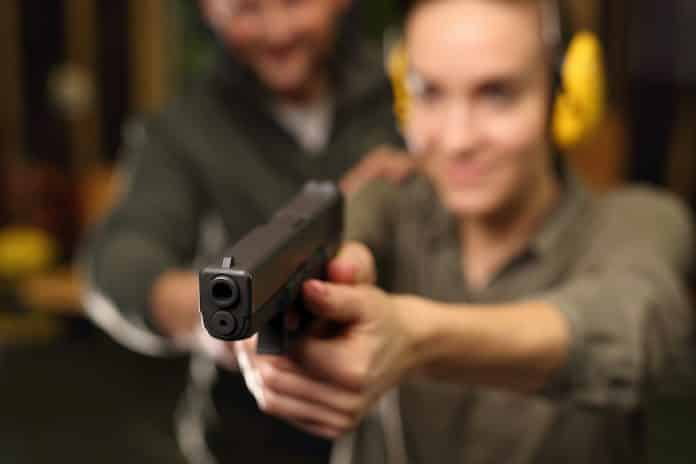 5 Best Guns For The First-Time Gun Owner