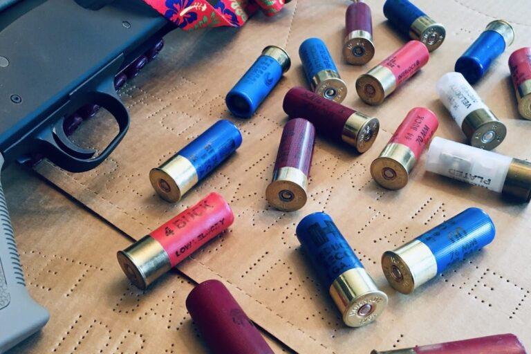 Choosing a Home Defense Shotgun Load