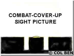Combat or Cover-Up Hold