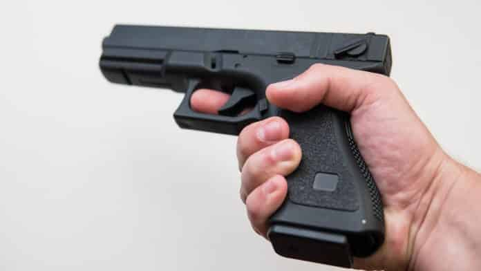 Negligent Discharge in Hotel Leads To Charges In Maryland