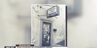 Philadelphia Gun Store Owner Shoots Two Burglary Suspects, Kills One