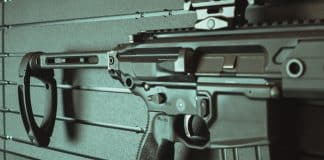 Is The ATF After The Pistol Braces Again?