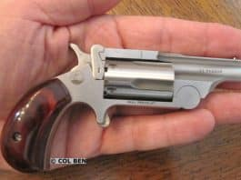 Properly Fitting Your Pistol for Concealed Carry