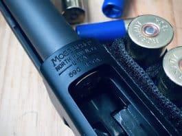Selecting a Shotgun for Home Defense