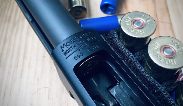 4 Considerations When Selecting a Shotgun for Home Defense