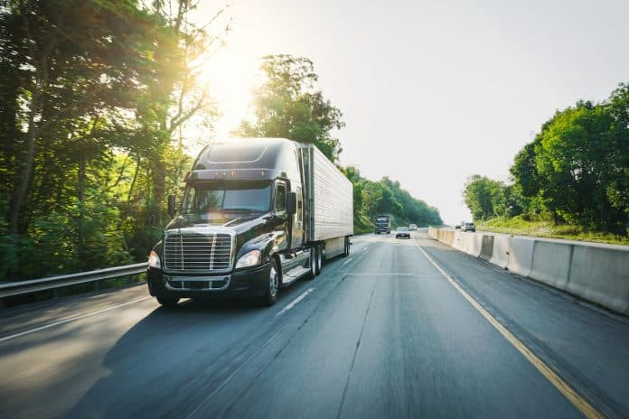 Trucking Group Pushes For CDLs To Be Linked To Concealed Carry Licenses