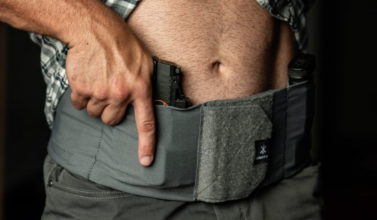 Staying Consistent with Deep Concealment