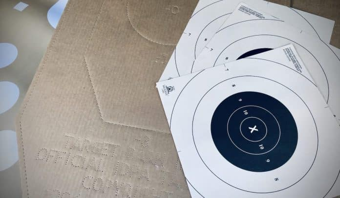 Four Go-To Practice Targets And Where To Get Them