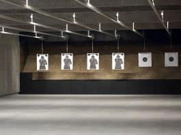 Reducing Lead Exposure from Firearms: Risks and Dangers