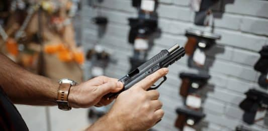 Suit Filed To Stop A One Handgun A Month Law In Virginia