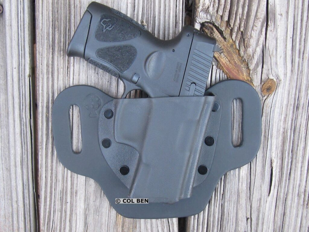 CrossBreed G3c Holster