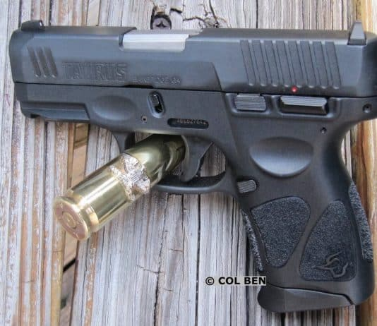 Taurus G3c Sub-Compact Review