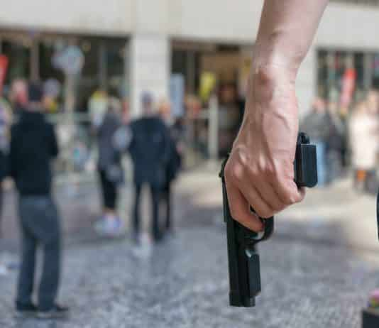 Brandishing, Assault, and Intimidation: Caution on Drawing your Firearm