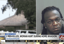 Brutal Beating In Gated Community Leaves Two Dead One Severely Injured