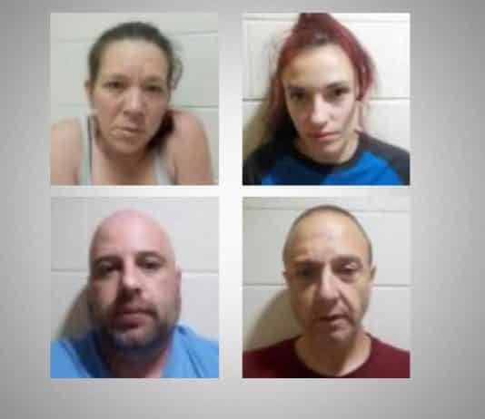 Suspects Attempt Home Invasion For Heroin Money; Get Shot Instead