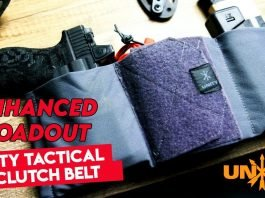 Unity Tactical CLUTCH Belt Review