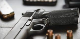 7 Reasons The 1911 Is Not The Worst Choice Of Carry Gun After All