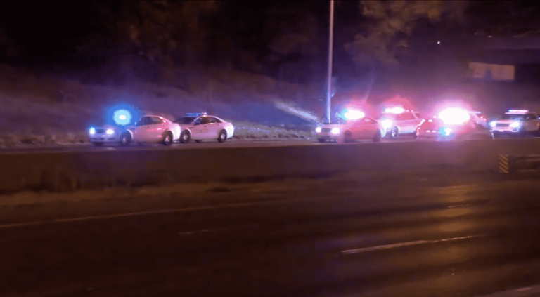 Carjacking Victim Exchanges Gunfire With Attackers, Takes Rounds But Expected To Live