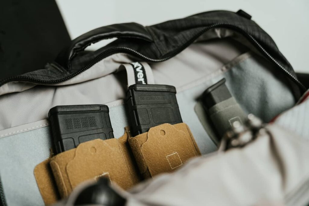 Home Defense Spare Mags