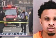 San Francisco Robbery Victim Takes Gun From Armed Robber; Shoots And Kills Him