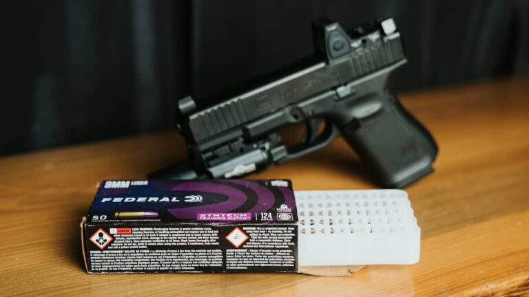 Advice for Self-Defense Training During the Ammo Shortage