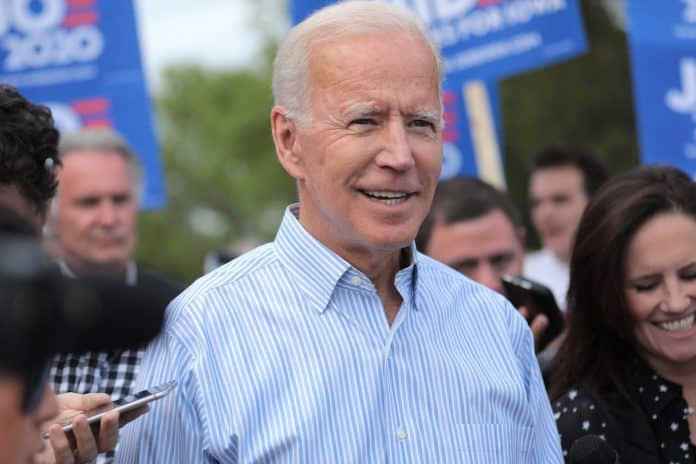 Worried About A Joe Biden Presidency? Why Gun Rights Are Probably Safe...For Now