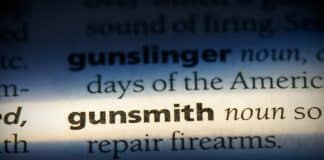 What You Should (Probably) Leave To A Gunsmith